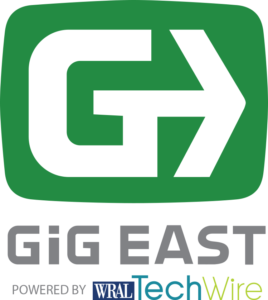 GiGEast Logo
