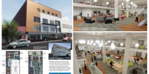 Gig East - Wilson Start-Up Hub