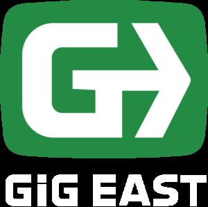 GIG East Logo