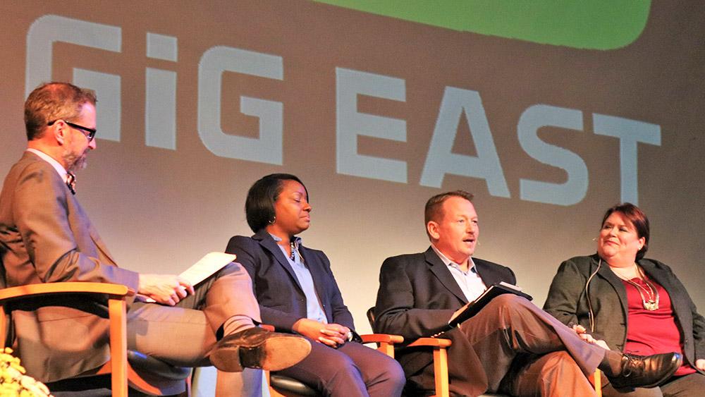 Gig East Summit