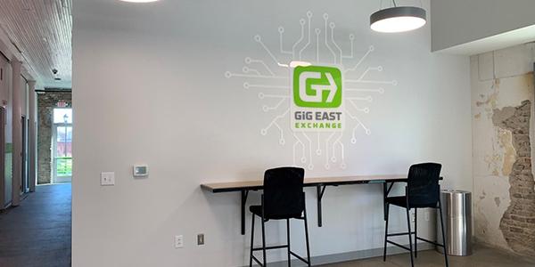 Gig East Article Design
